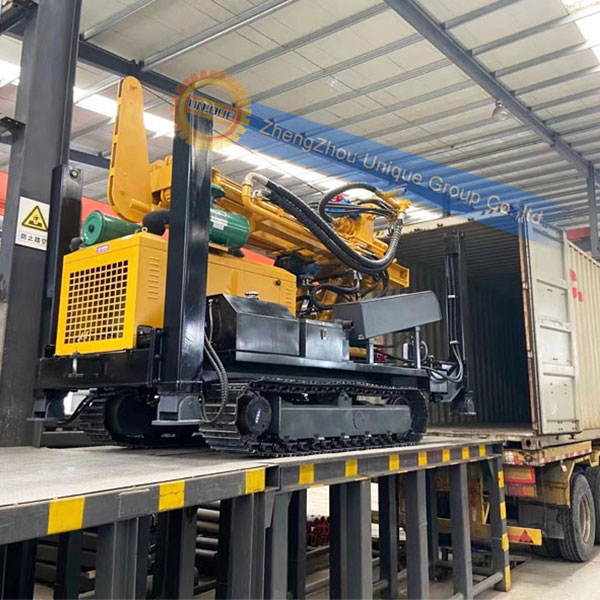 how can prolong the drilling machine working life