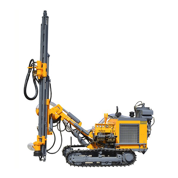introduction of two compound water well drilling rigs