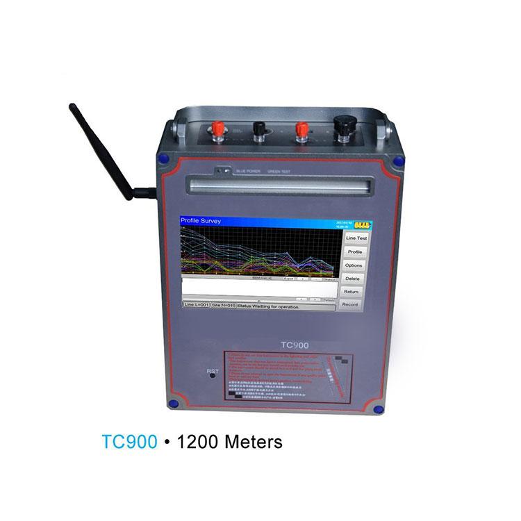 TC900 Water Detector
