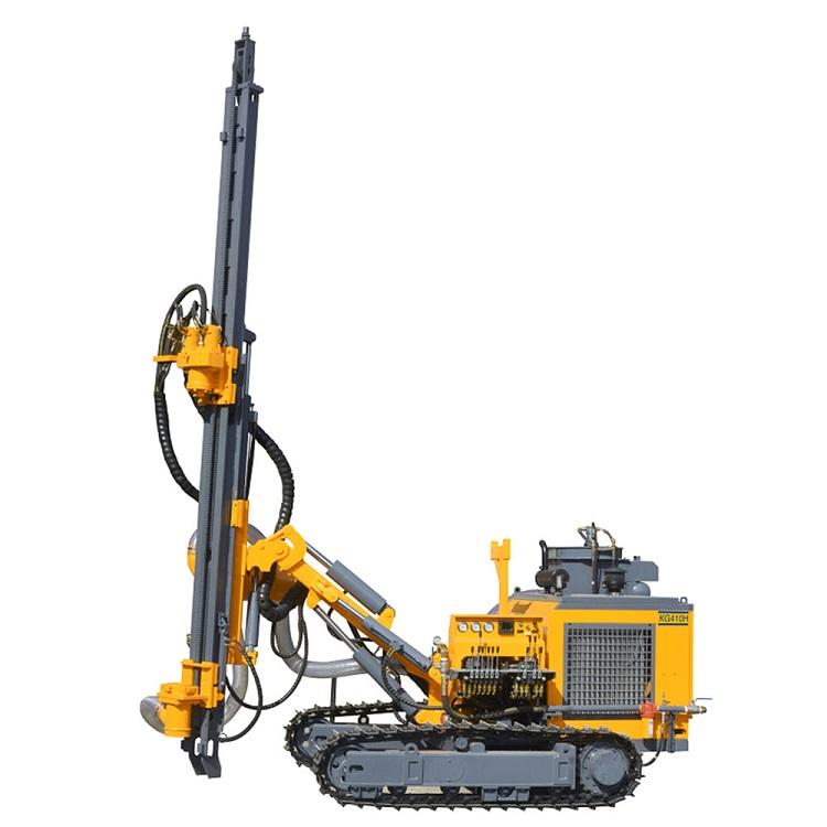 KG410 Drill Aparejo