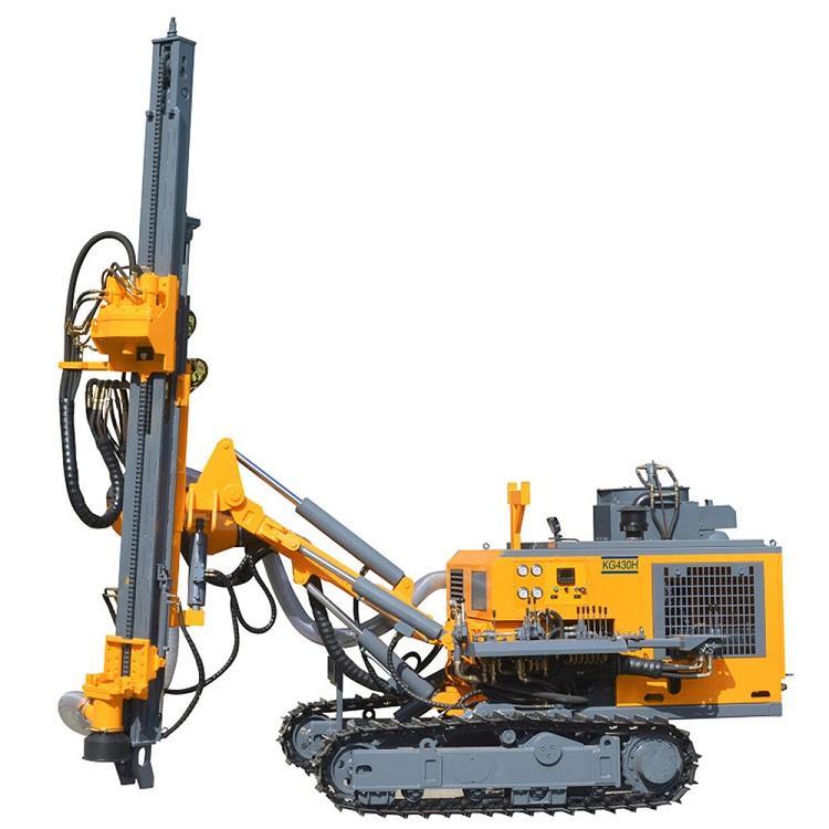 KG430 Drill Aparejo