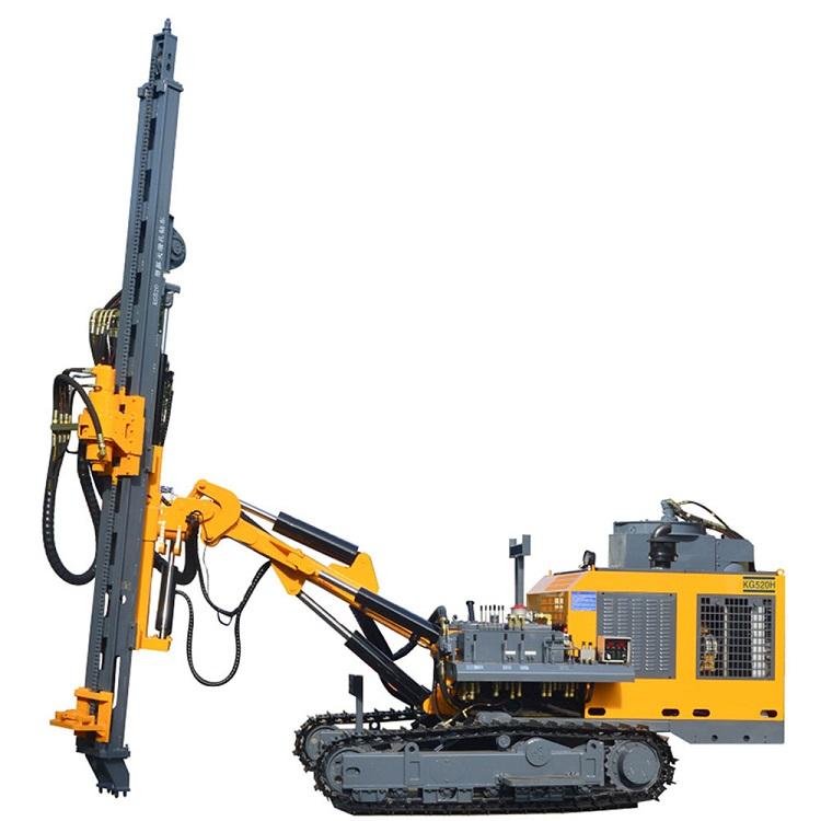 KG520 Drill Aparejo