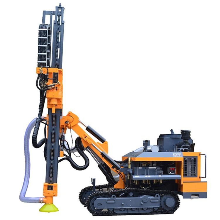 KG610 Drill Aparejo