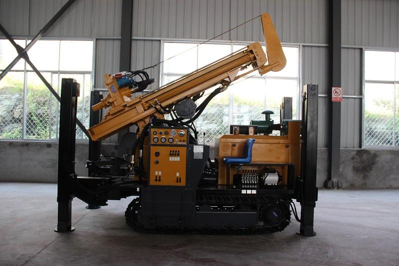 uy200 drill rig2