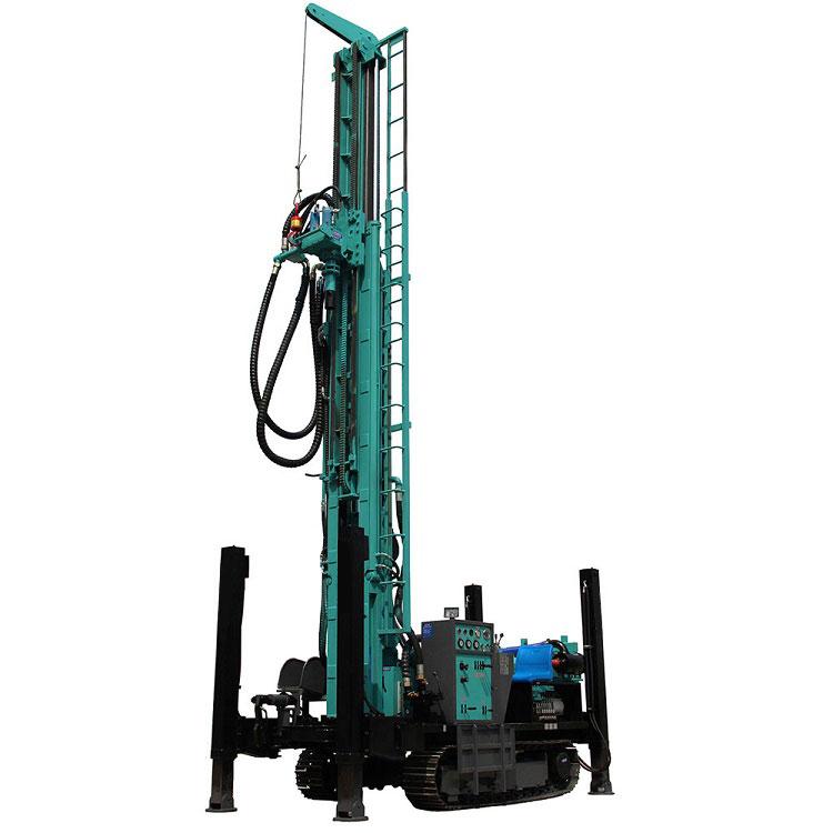 UY280 Drill Aparejo