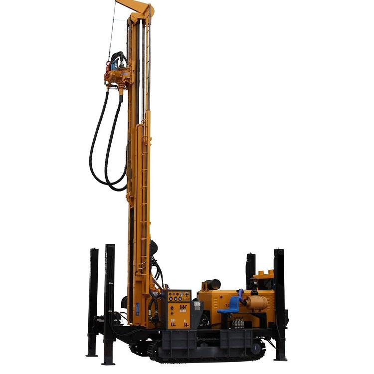 UY500 Drill Aparejo